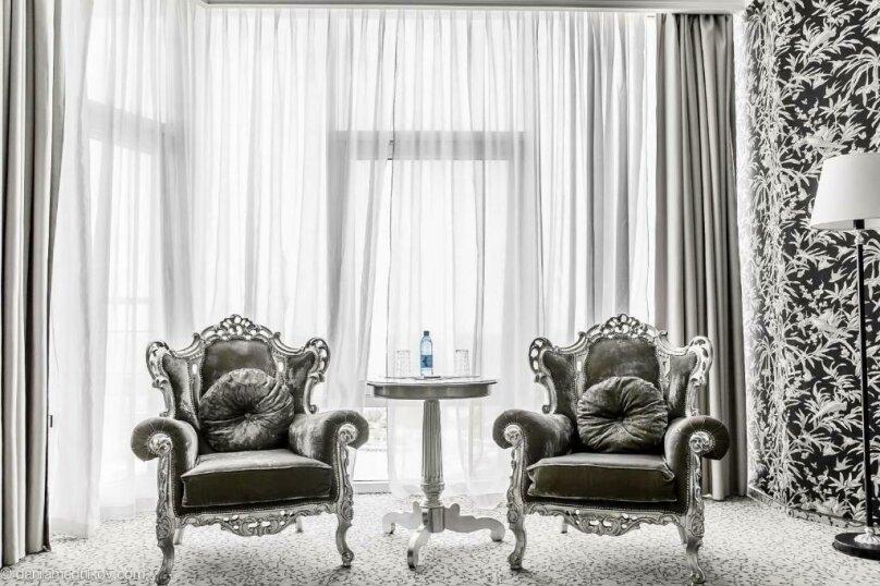 """Отель """"Aquamarine Resort and SPA"""", Парковая улица, 11 на 140 номеров - Фотография 16"""