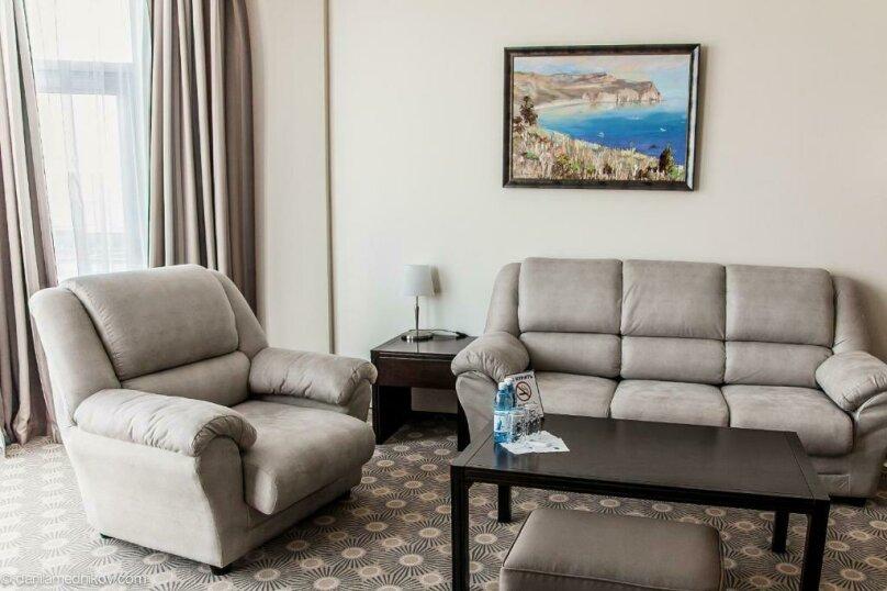 """Отель """"Aquamarine Resort and SPA"""", Парковая улица, 11 на 140 номеров - Фотография 19"""
