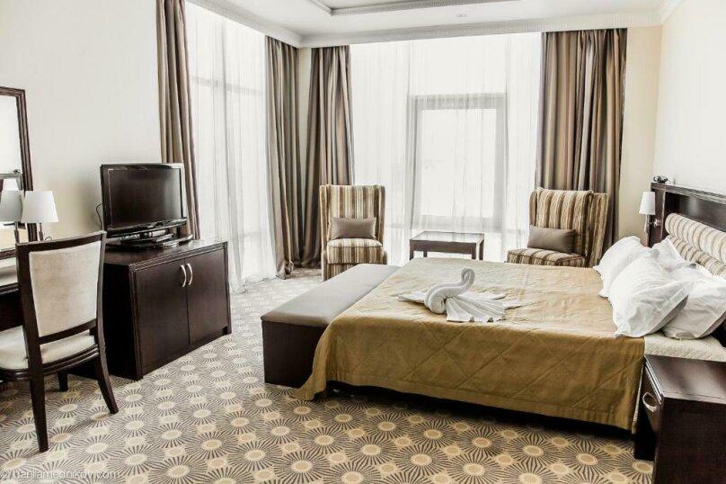 """Отель """"Aquamarine Resort and SPA"""", Парковая улица, 11 на 140 номеров - Фотография 20"""