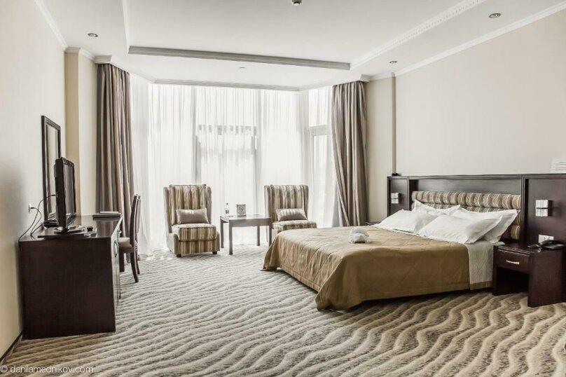 """Отель """"Aquamarine Resort and SPA"""", Парковая улица, 11 на 140 номеров - Фотография 21"""