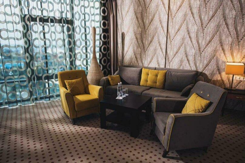 """Отель """"Aquamarine Resort and SPA"""", Парковая улица, 11 на 140 номеров - Фотография 22"""