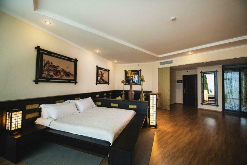 """Отель """"Aquamarine Resort and SPA"""", Парковая улица, 11 на 140 номеров - Фотография 24"""