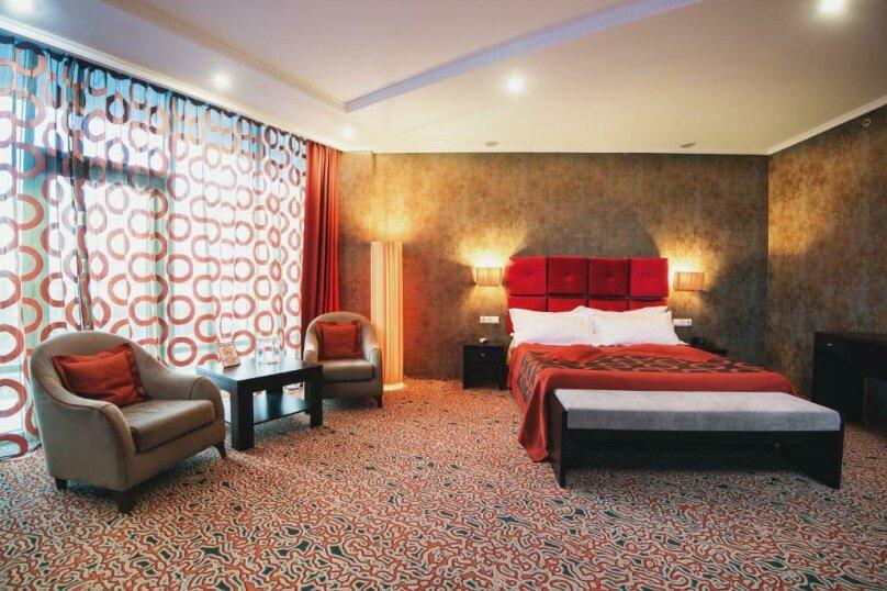 """Отель """"Aquamarine Resort and SPA"""", Парковая улица, 11 на 140 номеров - Фотография 25"""