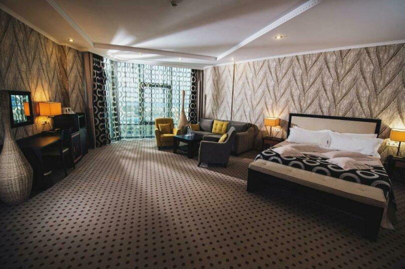 """Отель """"Aquamarine Resort and SPA"""", Парковая улица, 11 на 140 номеров - Фотография 27"""