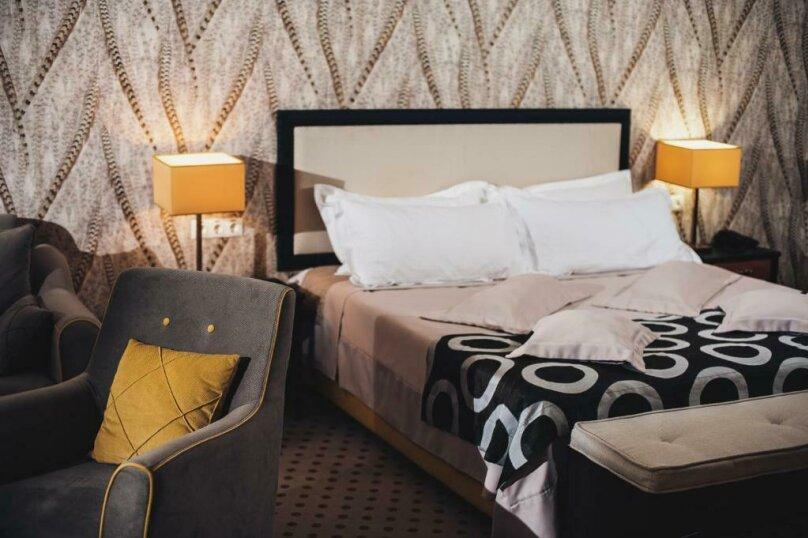 """Отель """"Aquamarine Resort and SPA"""", Парковая улица, 11 на 140 номеров - Фотография 28"""