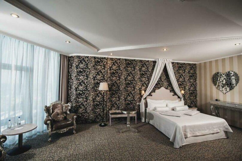 """Отель """"Aquamarine Resort and SPA"""", Парковая улица, 11 на 140 номеров - Фотография 29"""