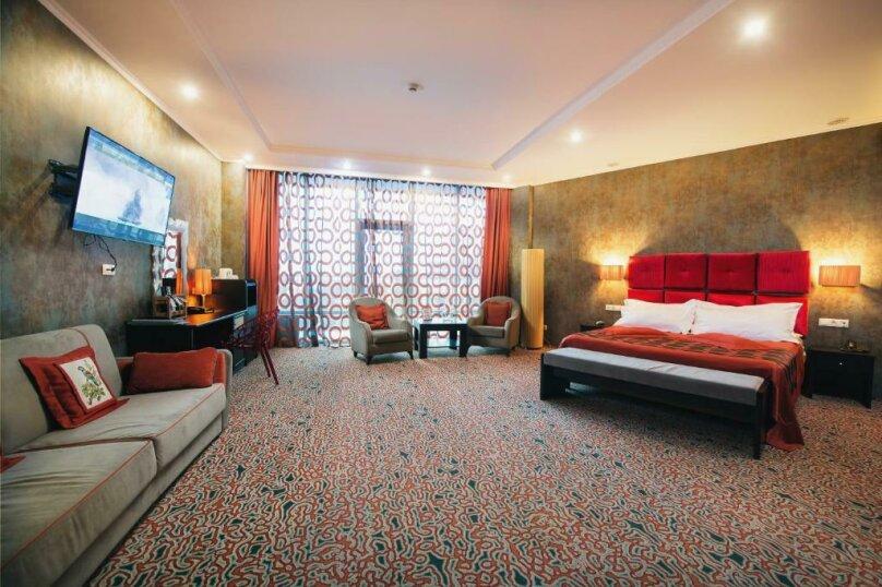 """Отель """"Aquamarine Resort and SPA"""", Парковая улица, 11 на 140 номеров - Фотография 30"""
