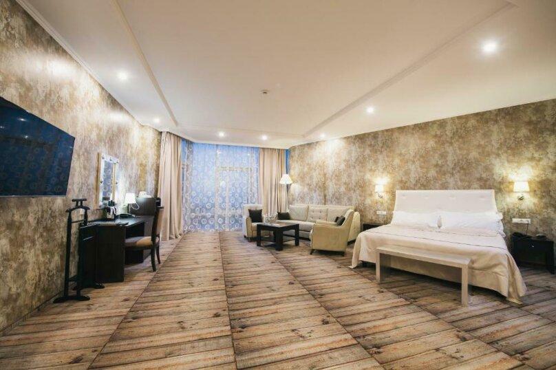 """Отель """"Aquamarine Resort and SPA"""", Парковая улица, 11 на 140 номеров - Фотография 31"""