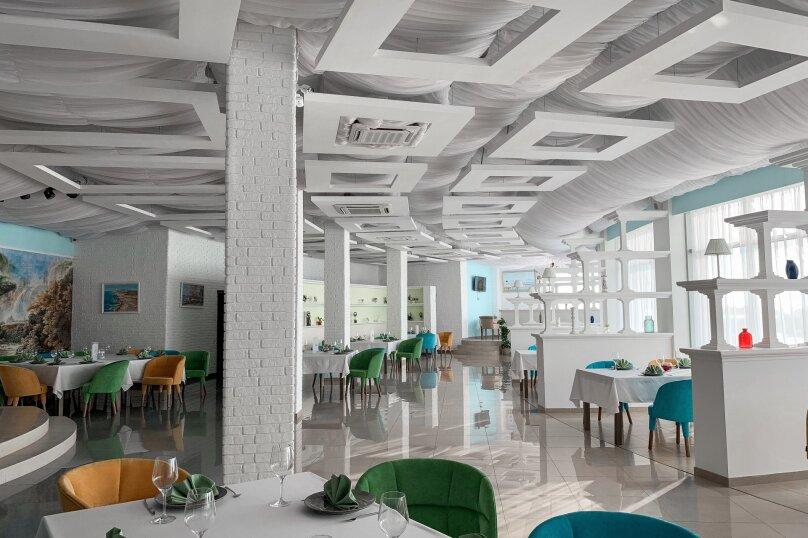 """Отель """"Aquamarine Resort and SPA"""", Парковая улица, 11 на 140 номеров - Фотография 35"""