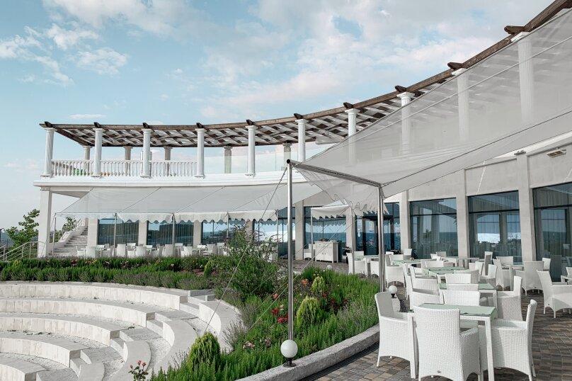 """Отель """"Aquamarine Resort and SPA"""", Парковая улица, 11 на 140 номеров - Фотография 36"""