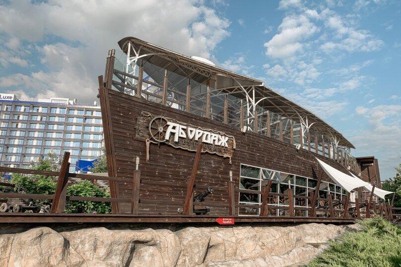 """Отель """"Aquamarine Resort and SPA"""", Парковая улица, 11 на 140 номеров - Фотография 37"""
