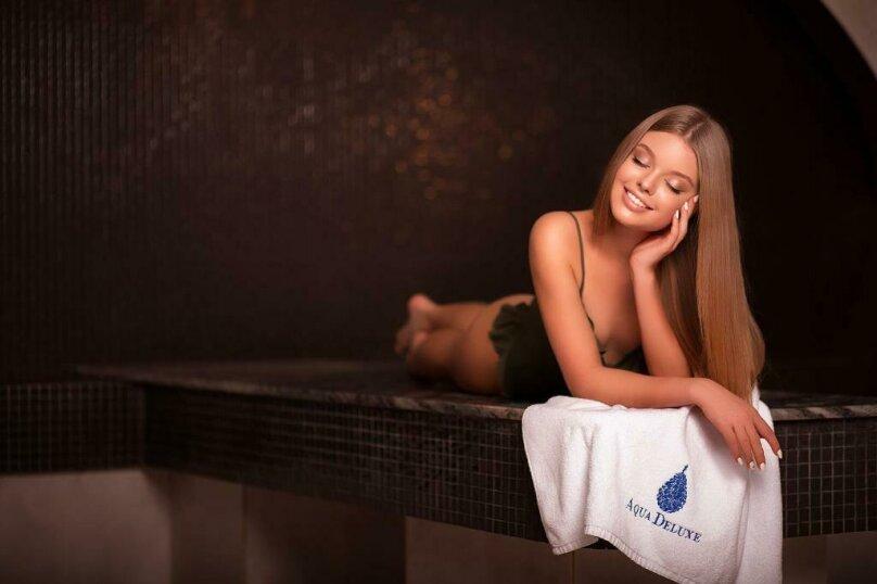 """Отель """"Aquamarine Resort and SPA"""", Парковая улица, 11 на 140 номеров - Фотография 44"""