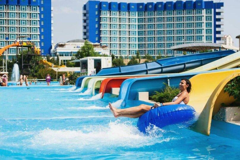 """Отель """"Aquamarine Resort and SPA"""", Парковая улица, 11 на 140 номеров - Фотография 48"""