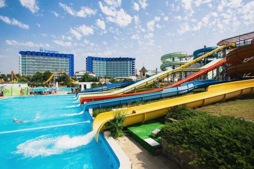 """Отель """"Aquamarine Resort and SPA"""", Парковая улица, 11 на 140 номеров - Фотография 49"""