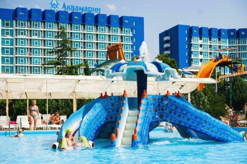 """Отель """"Aquamarine Resort and SPA"""", Парковая улица, 11 на 140 номеров - Фотография 50"""