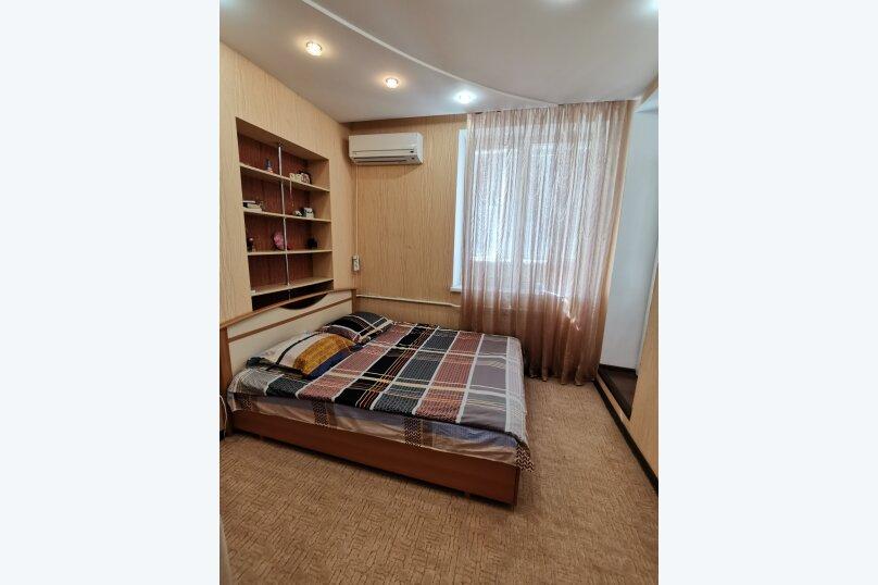 1-комн. квартира, 45 кв.м. на 4 человека, улица Космонавтов, 19к2, Волгоград - Фотография 16