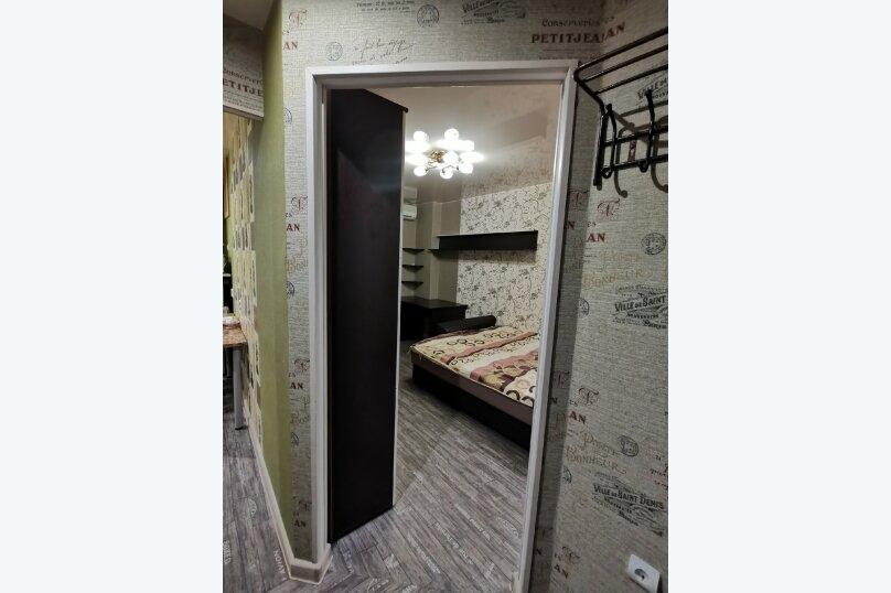 1-комн. квартира, 28 кв.м. на 3 человека, улица 8-й Воздушной Армии, 14, Волгоград - Фотография 5