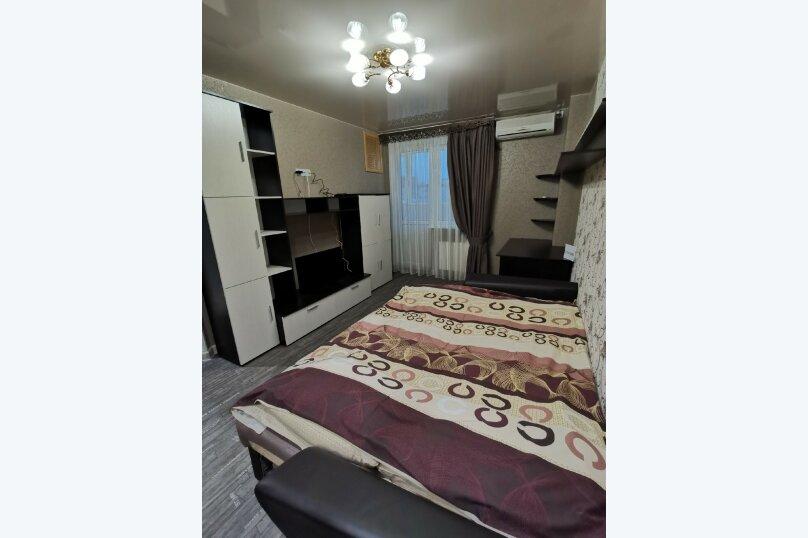 1-комн. квартира, 28 кв.м. на 3 человека, улица 8-й Воздушной Армии, 14, Волгоград - Фотография 6