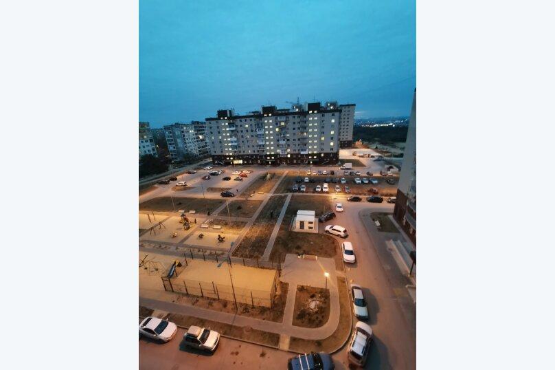 1-комн. квартира, 28 кв.м. на 3 человека, улица 8-й Воздушной Армии, 14, Волгоград - Фотография 7