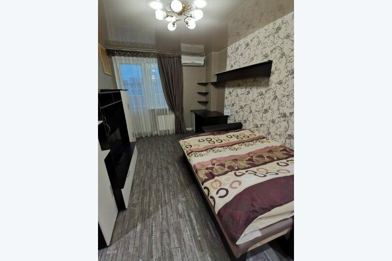 1-комн. квартира, 28 кв.м. на 3 человека, улица 8-й Воздушной Армии, 14, Волгоград - Фотография 11
