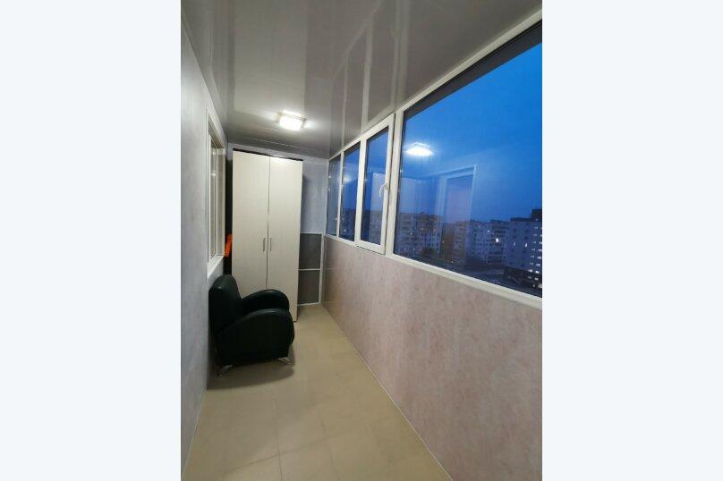 1-комн. квартира, 28 кв.м. на 3 человека, улица 8-й Воздушной Армии, 14, Волгоград - Фотография 12