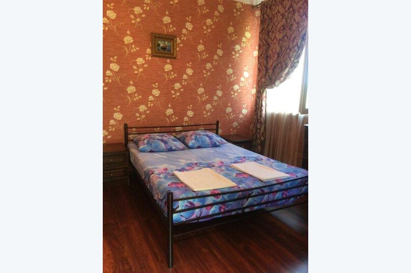 Гостевой дом  Абхазский дворик, Альпийская, 19 на 11 комнат - Фотография 98