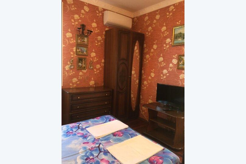 Гостевой дом  Абхазский дворик, Альпийская, 19 на 11 комнат - Фотография 99