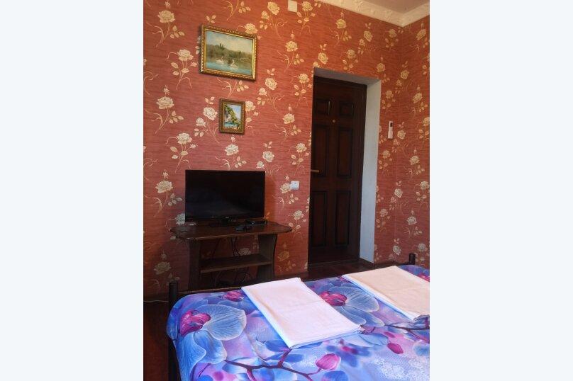 Гостевой дом  Абхазский дворик, Альпийская, 19 на 11 комнат - Фотография 100