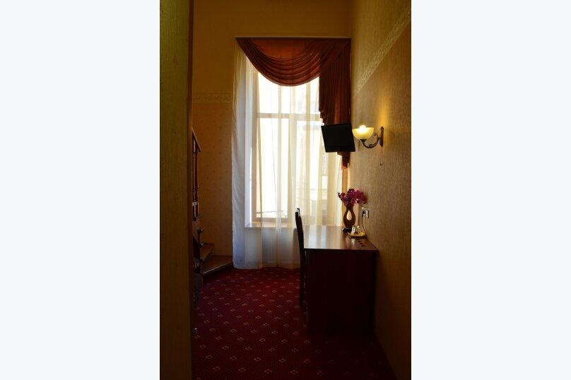 """Отель """"DELUXE"""", Галерная улица, 4 на 8 номеров - Фотография 37"""