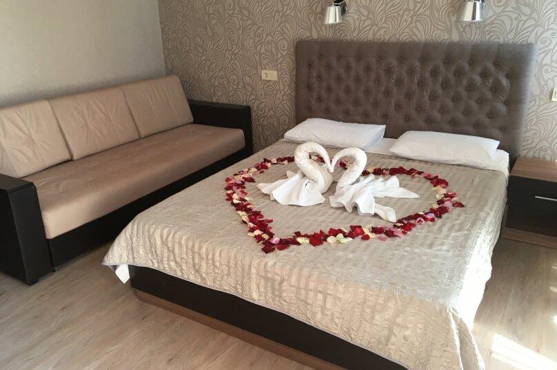 Отдельная комната, Симферопольская улица, 94, Евпатория - Фотография 1