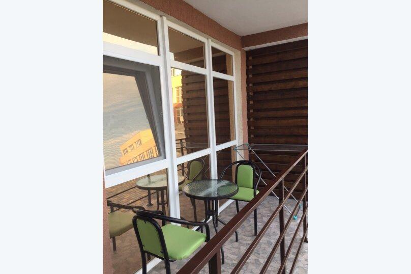 """Мини-отель """"Аура Крым"""", Симферопольская улица, 94 на 10 номеров - Фотография 120"""