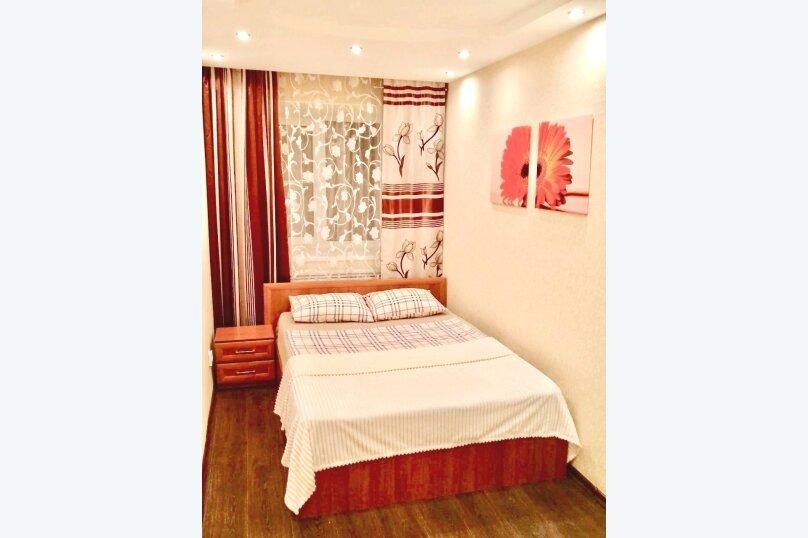 2-комн. квартира, 47 кв.м. на 6 человек, Должанская улица, 8, Нижний Новгород - Фотография 2