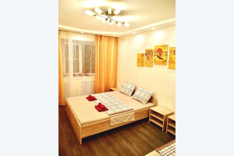2-комн. квартира, 47 кв.м. на 6 человек, Должанская улица, 8, Нижний Новгород - Фотография 4