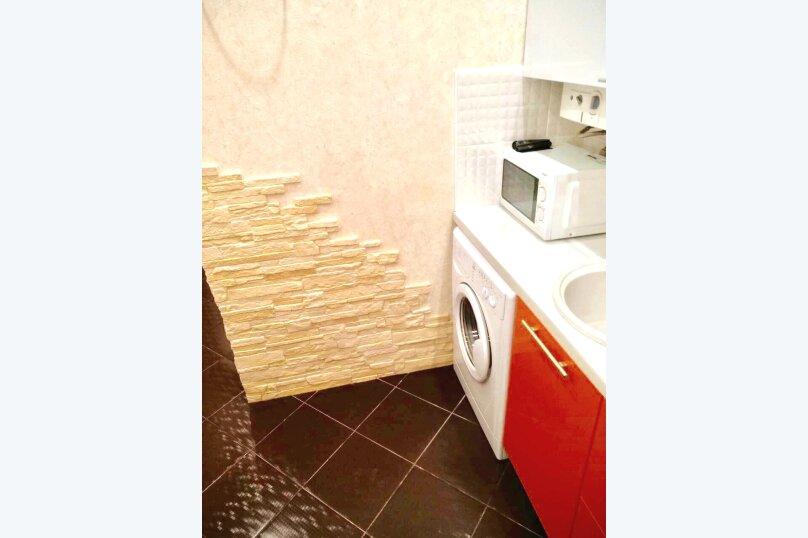 2-комн. квартира, 47 кв.м. на 6 человек, Должанская улица, 8, Нижний Новгород - Фотография 6