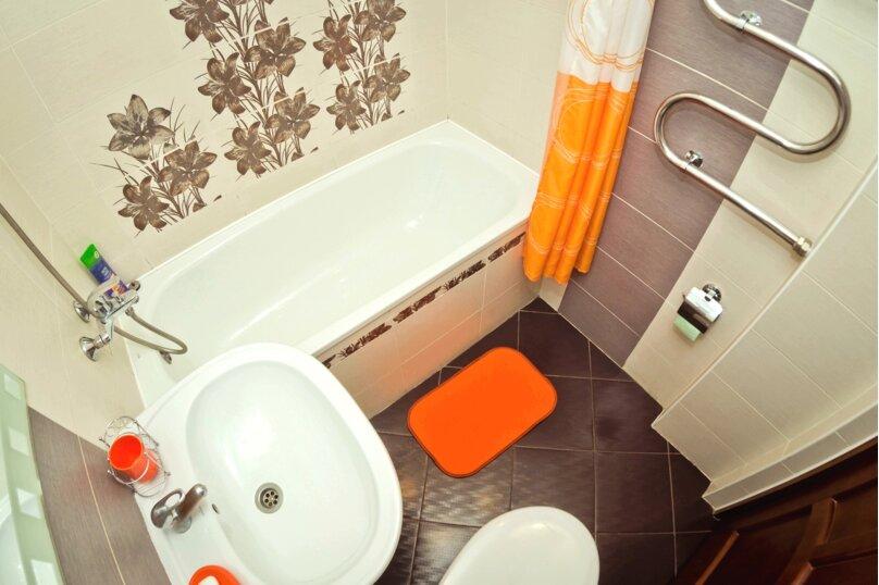 2-комн. квартира, 47 кв.м. на 6 человек, Должанская улица, 8, Нижний Новгород - Фотография 9
