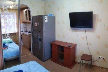1-комн. квартира, 18 кв.м. на 2 человека, улица Адмирала Юмашева, 12А, Владивосток - Фотография 1