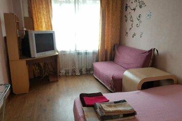 1-комн. квартира, 24 кв.м. на 4 человека, Окатовая улица, 14, Владивосток - Фотография 1
