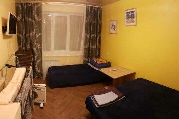 1-комн. квартира, 22 кв.м. на 4 человека, Окатовая улица, 20, Владивосток - Фотография 1