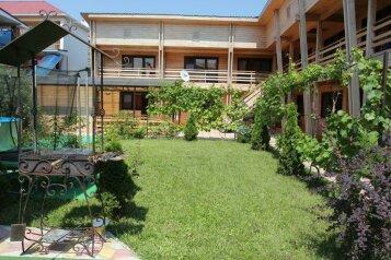 Гостевой дом Агатис, улица Лермонтова, 25 на 6 комнат - Фотография 1