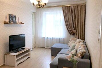 2-комн. квартира, 41 кв.м. на 4 человека, Советская улица, 30, Севастополь - Фотография 1