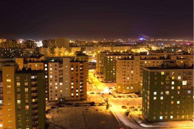 1-комн. квартира, 23 кв.м. на 2 человека, Бурнаковская улица, 93, Нижний Новгород - Фотография 13