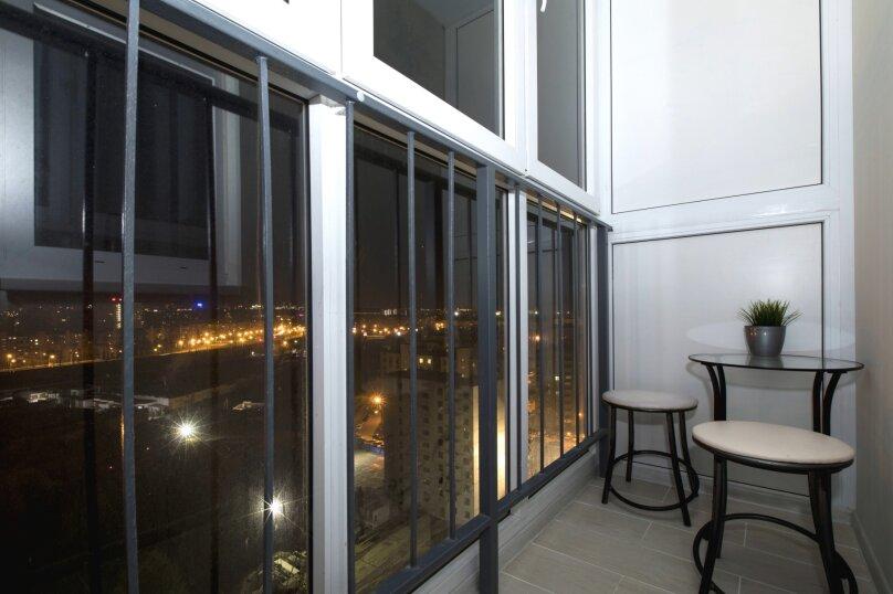 1-комн. квартира, 23 кв.м. на 2 человека, Бурнаковская улица, 99, Нижний Новгород - Фотография 7