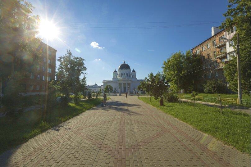 1-комн. квартира, 30 кв.м. на 4 человека, Ярмарочный проезд, 8, Нижний Новгород - Фотография 6