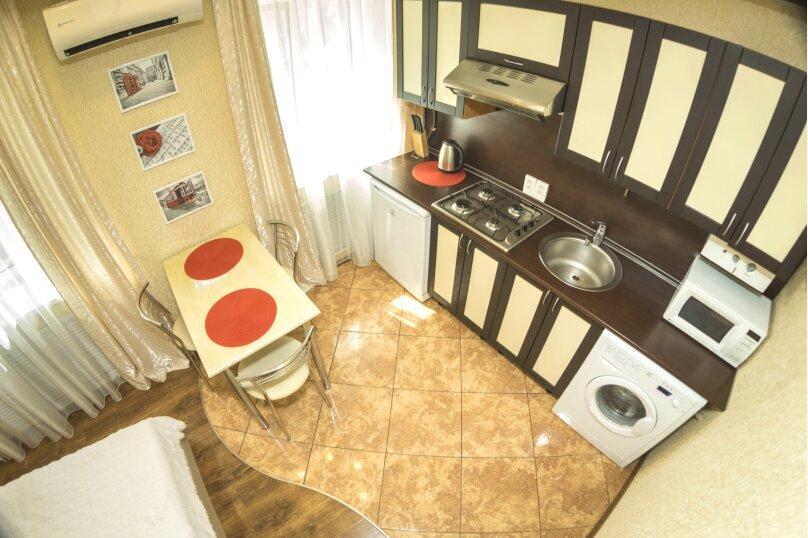1-комн. квартира, 30 кв.м. на 4 человека, Ярмарочный проезд, 8, Нижний Новгород - Фотография 9