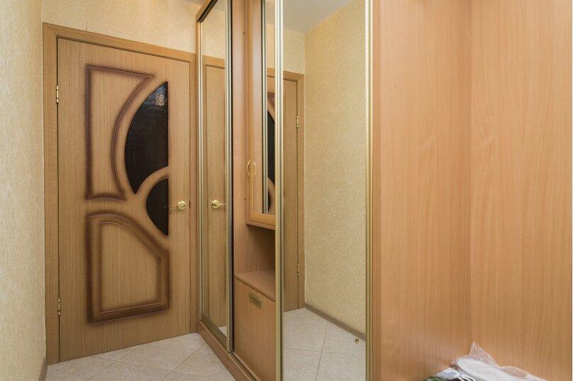 2-комн. квартира, 60 кв.м. на 5 человек, бульвар Мира, 10, Нижний Новгород - Фотография 14