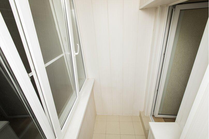 2-комн. квартира, 60 кв.м. на 5 человек, бульвар Мира, 10, Нижний Новгород - Фотография 17