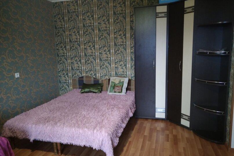 1-комн. квартира, 38 кв.м. на 4 человека, Кооперативная, 7в, Джубга - Фотография 10