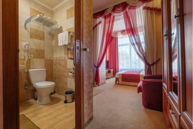 """Отель """"Феодосия"""", Пушкина, 11 на 75 номеров - Фотография 61"""