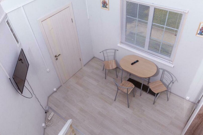 """Апартаменты """"River Piers"""", Центральная улица, 45 на 7 номеров - Фотография 30"""