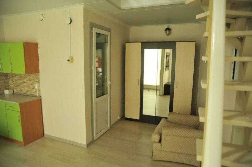Отдельная комната, Центральная улица, 45, Красногорск - Фотография 1
